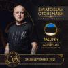 MasterClass Tallinn. September 24-26, 2021