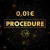 Procedure 0,01