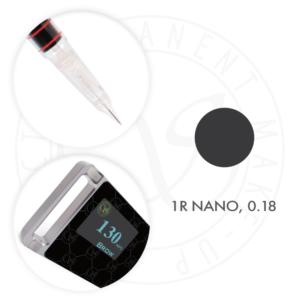 Basic 1R (0,18) Nano - 15pcs